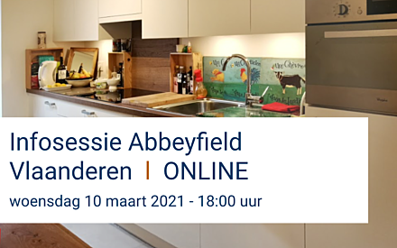 2021 03 10 Abbeyfield in Vlaanderen